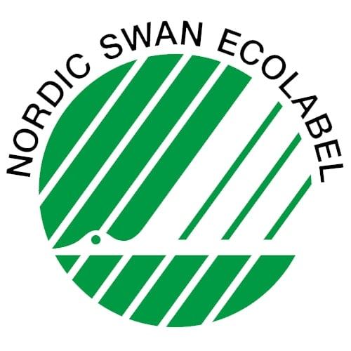 Lessebo certificate swan