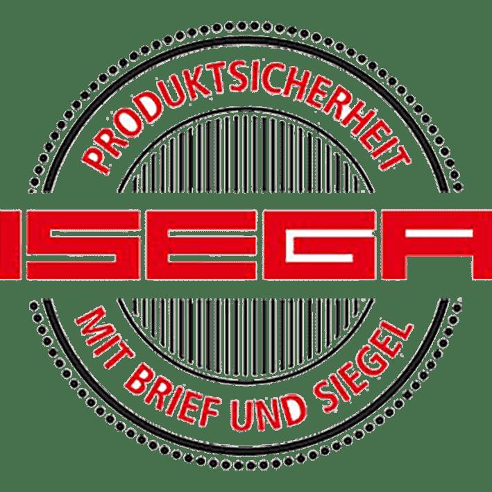 ISEGA lessebo paper